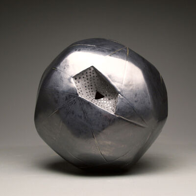 Brian Christensen, 'Medicine Ball', 2020