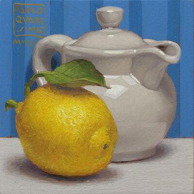 Paolo Quaresima, 'Lemon scented', 2019