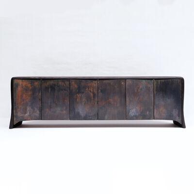Valentin Loellmann, 'Brass Sideboard ', 2019
