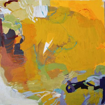 Madeline Denaro, 'Weaving the Unwoven', 2015