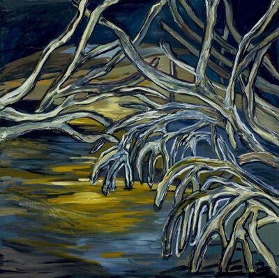 Mally Khorasantchi, 'Mangroves'