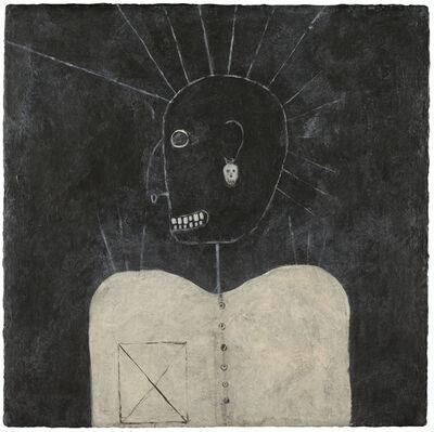Scott Daniel Ellison, 'Punk', 2015