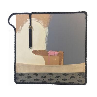 Patricia Schnall Gutierrez, 'Clothes Collage #5', 2019