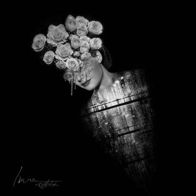 Irina Tsypilova, 'Roses', 2016