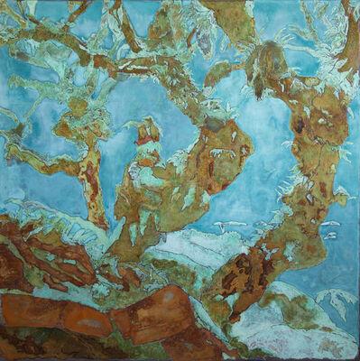 Piet van den Boog, 'Forest II', 2020