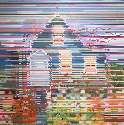 Lane Cooper, 'Dream House: Peggy', 2019