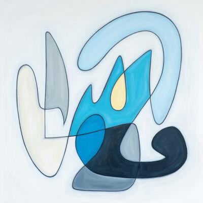 Mara Minuzzo, 'Composition No. M2004', 2020