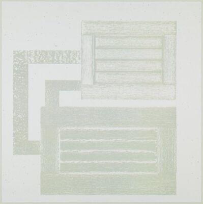 Peter Halley, 'S/T 2', 2015