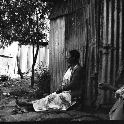 Michael Tsegaye, 'Future Memories XIV', 2011