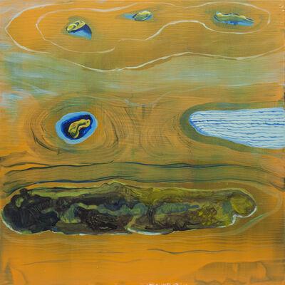 Ana Guerra, 'map 2', 2010
