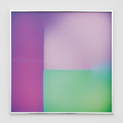 Brian Eno, 'Ripe', 2016