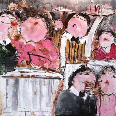 Gerdine Duijsens, 'Montepulciano', 2018