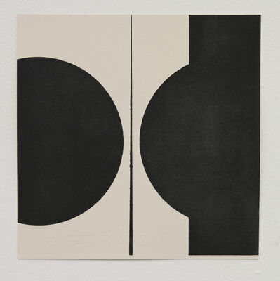 Katrina Blannin, 'Untitled 3 (Ink Print)', 2017