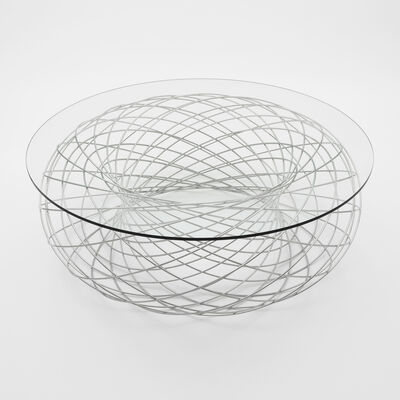Philipp Aduatz, 'Villarceau Table', 2016