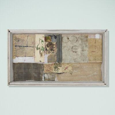 Hannelore Baron, 'Untitled (S-B-4)', 1981