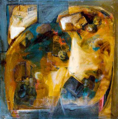 Bassem Dahdouh, 'Still Life Abstraction No.1', 2015