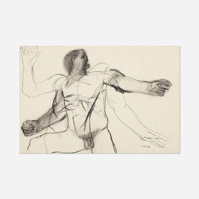 Leon Golub, 'Combat'