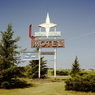 Steve Fitch, 'Beresford, South Dakota, June, 1988', 1988