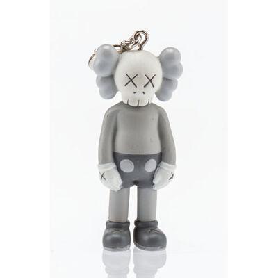 KAWS, 'Companion Keychain (Grey)', 2009