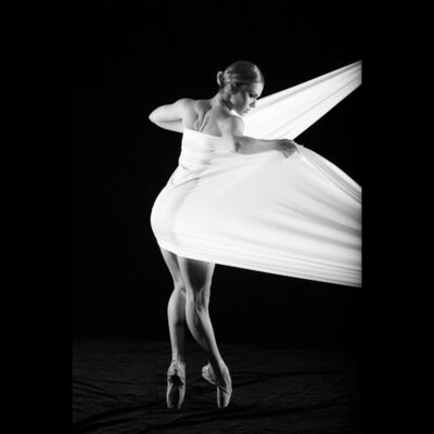 Marcio Pilot, 'Ballet Dancer lV', 2019