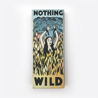 FAILE, 'Nothing wild', 2016-2018