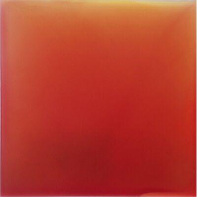 Keira Kotler, 'Orange Meditation [I Look For Light]', 2013
