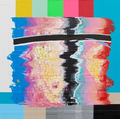 Alexander Paulus, 'I think I see a nip', 2016