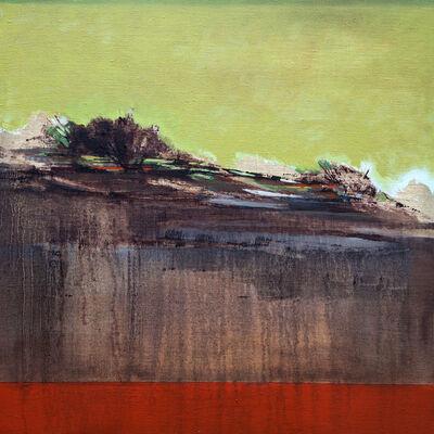 María José Concha, 'Cascading Landscape', 2014