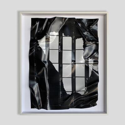 Neave Bozorgi, 'Iris', 2019