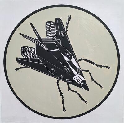 Dylan Egon, 'Stealth Fly', 2018