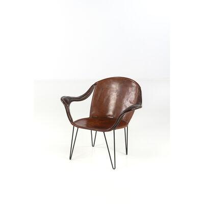 Martin Eisler, 'Armchair - Unique piece', 1950s