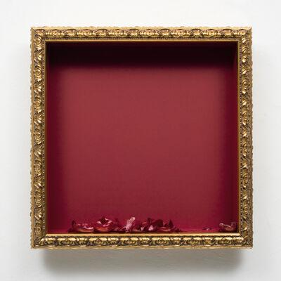 Bruna Esposito, 'Tre cipolle rosse', 2019
