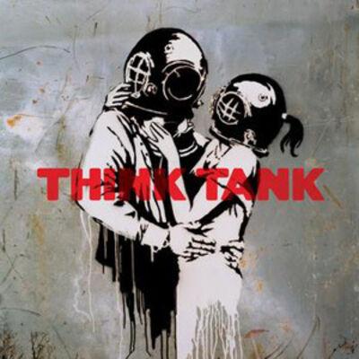 Banksy, 'Think Tank ', 2003