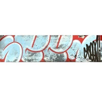 SEEN, 'Untitled', N/A