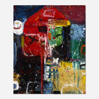 Robert Baribeau, 'Untitled', 1987
