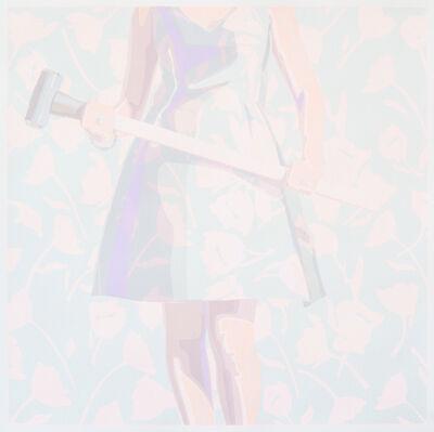 Kelly Reemtsen, 'Flower Power 2', 2019