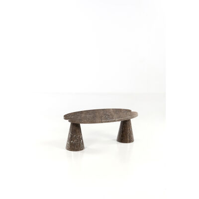 Angelo Mangiarotti, 'Eros Series - Coffee Table', circa 1970