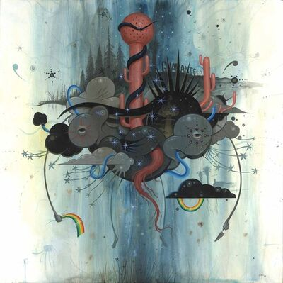 Jeff Soto, 'We Can Change Everything', 2007
