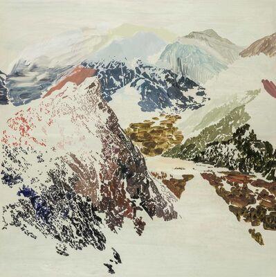Chih-Hung Kuo, 'A Mountain-15', 2015