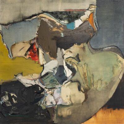 Fanny Sanin, 'Óleo No. 2', 1967