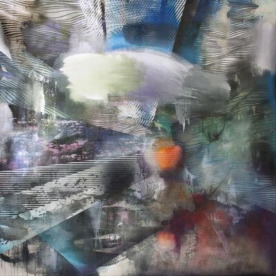 "Chris Trueman, '""CCD""', 2015"