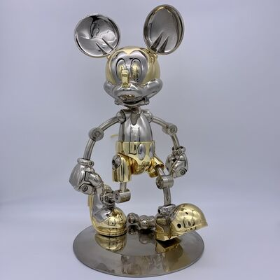 Hajime Sorayama, 'Future Mickey (First Generation)', 2003