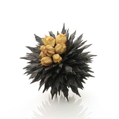 Junko Mori, 'Organism Rosy Petal', 2019