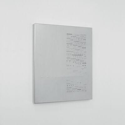 Riccardo De Marchi, 'Senza titolo', 2016