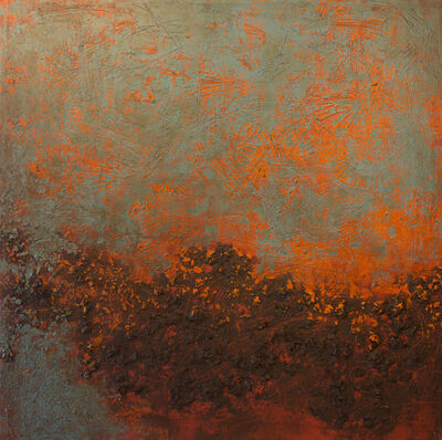 Aida Izadpanah, 'Revelation 32', 2014