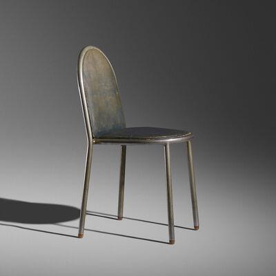 Tubor, 'Rare chair', 1931