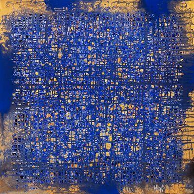 Pierre-Luc Poujol, 'N°381', 2019
