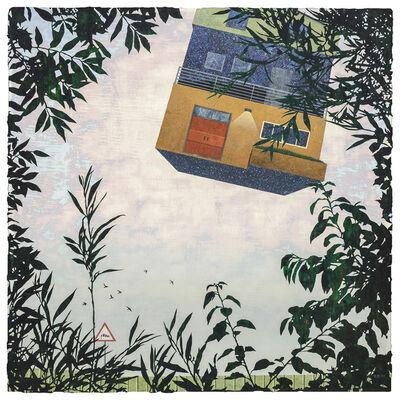 HU Chau-Tsung, 'Blowing in the Wind', 2016