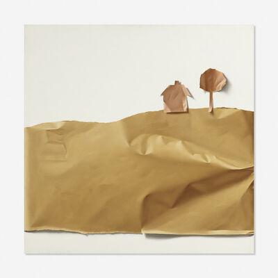 Yrjo Edelmann, 'Artificial Landscape', 1979