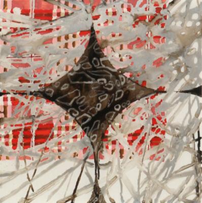 Katina Huston, 'Katagami Series: B'